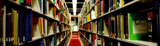 Finding a Focus for the Literature Review