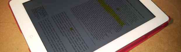 Reading and Annotating Research Literature Digitally