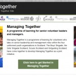 eLearning & Design - Managing Together