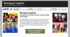 eLearning & Design - Managing Together